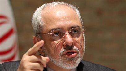 Глава МИД Ирана сказал, что станет при выходе США из ядерной следки