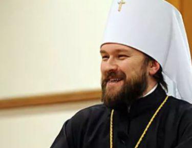 """РПЦ пустила в ход """"ваххабизм"""""""
