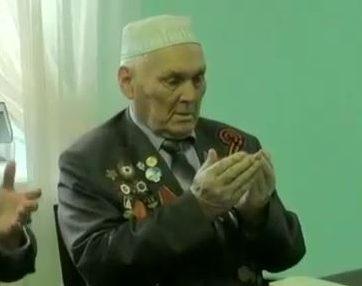 День Победы без аксакала. Но с памятью о нем (ВИДЕО)