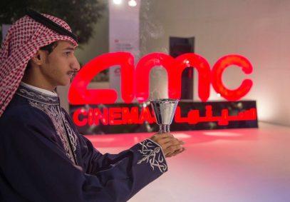 В Саудовской Аравии прошло помпезное открытие первого кинотеатра (ФОТО)
