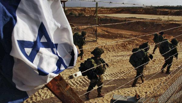 Израильских резервистов взбаламутили срочной мобилизацией
