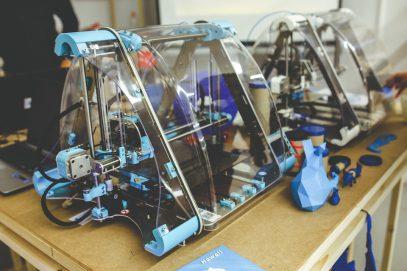 Как правильно выбирать современных и точные 3D-сканеры?