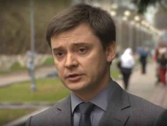 """В Москве арестован Назым Юсипов. Ему вменяют """"создание банды"""" при префектуре"""