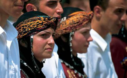 Эрдоган обратился к армянам с важным посланием