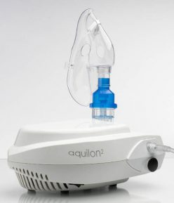 Компрессорный небулайзер – эффективное лечение простуд, бронхитов, астматических приступов