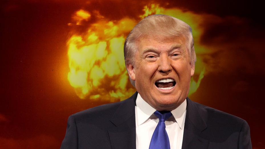 Президент США Дональд Трамп (Фото: «ДП»)