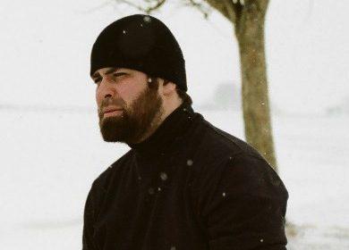 Арестован русский активист-мусульманин Салман Север (Максим Байдак)
