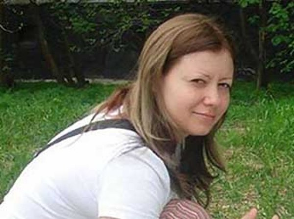 Дарья Ицанкова