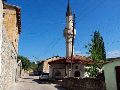 В России планируется открыть крымско-татарский исламский университет