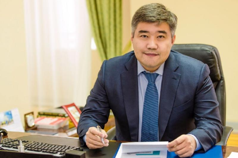 Новый министр по делам религий Казахстана Дархан Калетаев
