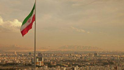 Совершено вооруженное нападение на представительство Ирана в США