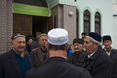 Делегация ОИС посетит Крым для ознакомления с положением крымских татар