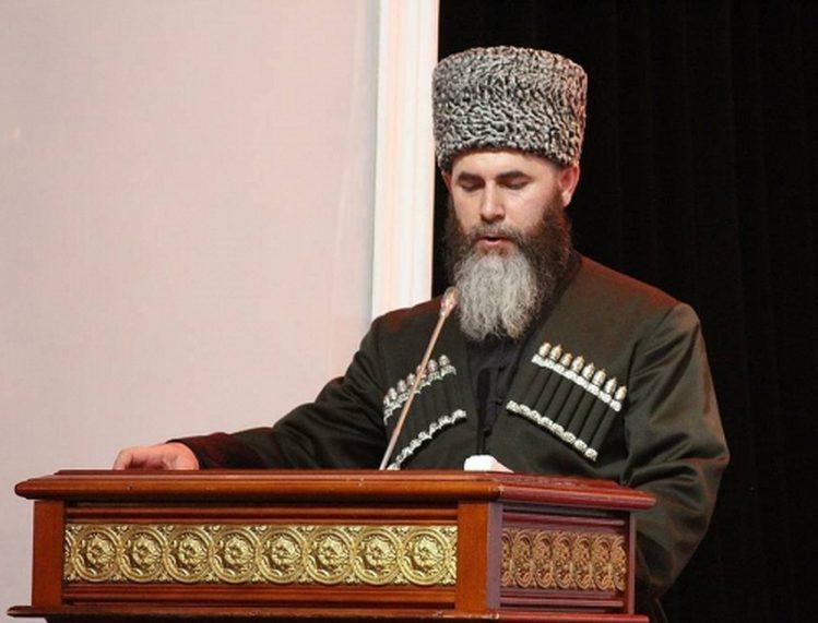 Муфтий Чечни сделал заявление по Иерусалиму
