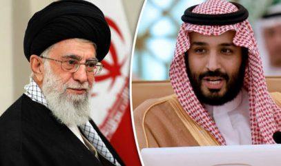 Аятолла Хаменеи прокомментировал резонансное заявление саудовского принца об Израиле