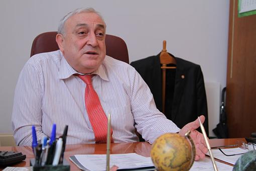 Бывший советник Шаймиева рассказал, как «партизанил» для Татарстана в 90-е