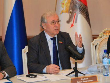 Татарский парламентарий озабочен утратой родного языка