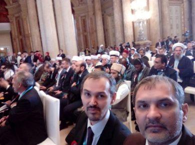 В Стамбуле собрались мусульмане из сотни стран мира (ВИДЕО)