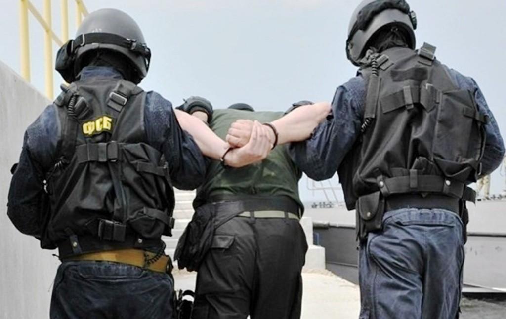 Задержания прошли в Казани и окрестностях