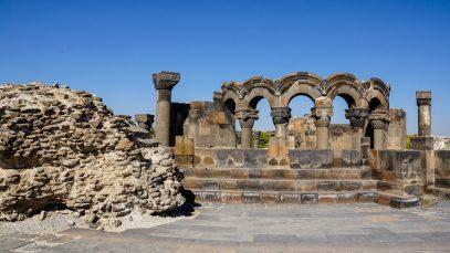 Почему туристы выбирают для посещения Армению?