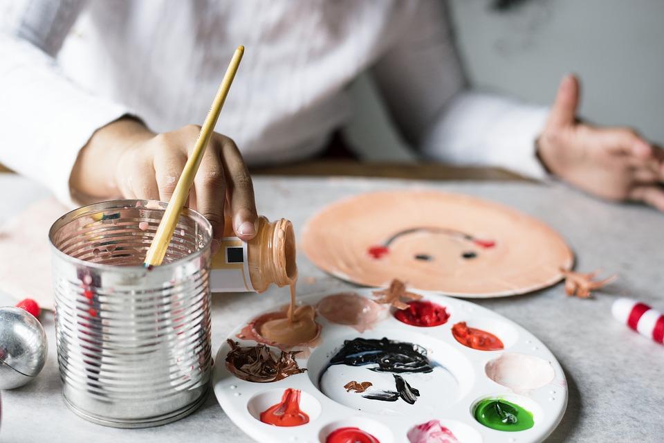 Особенности развития творческой составляющей у ребенка