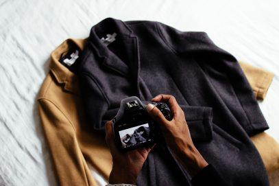 Нюансы правильного выбора пальто и его покупки