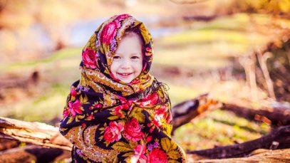 В Австрии хотят запретить носить девочкам платки