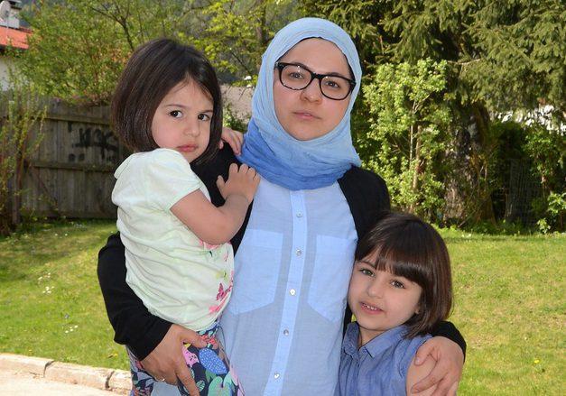 В Австрии запустили петицию из-за гонимой семьи дагестанцев (ВИДЕО)