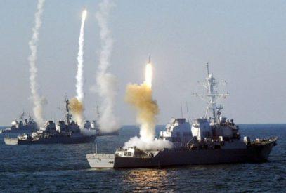 В Дагестане создают крупную военно-морскую базу российского флота