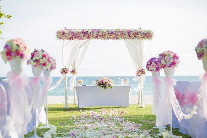 Плюсы решения провести свадьбу в Таиланде