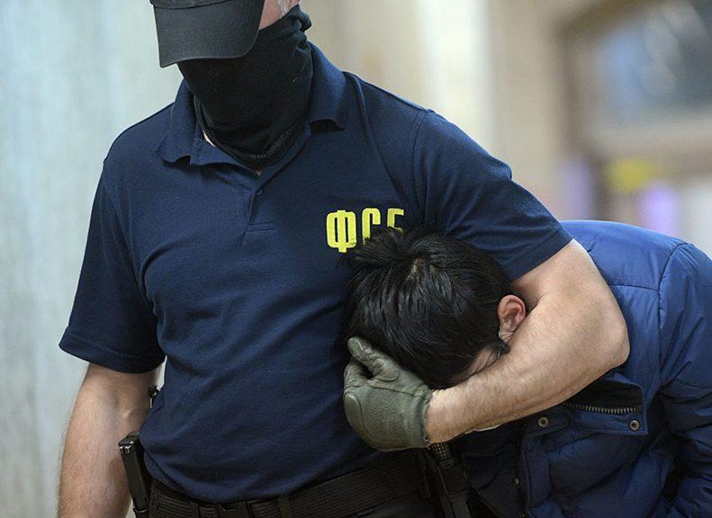 ФСБ объявила о задержании десятков игиловцев в Москве и Новом Уренгое (ВИДЕО)