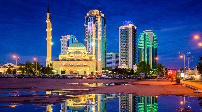 """""""Особая зона"""". Кадыров рассказал о работе Telegram в Чечне"""
