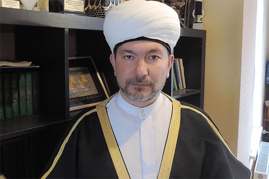 Совет муфтиев вынудил имама Садриева озвучить причину запретов на строительство мечетей