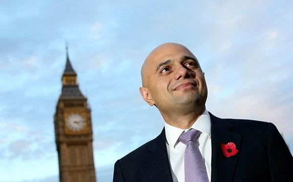 Новым главой МВД Великобритании стал мусульманин