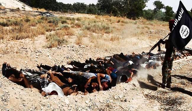 Кровожадный ИГИЛ