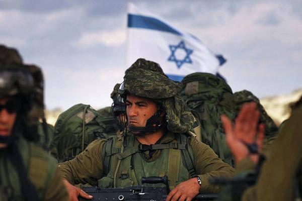 Применивший в Газе запрещенное оружие Израиль обвинил Дамаск в преступлениях против человечности