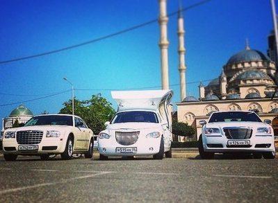 Силовики объяснили задержание детей, блокировавших свадебные кортежи в Грозном