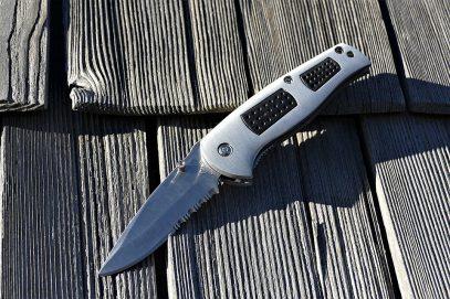 Ножи extrema ratio и cold steel