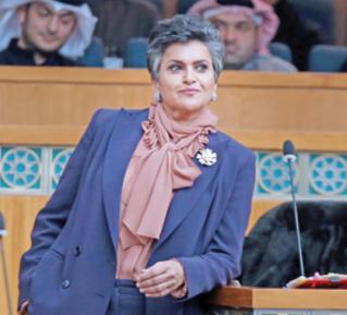 Кувейтянка разгневала общество репликой о хиджабе