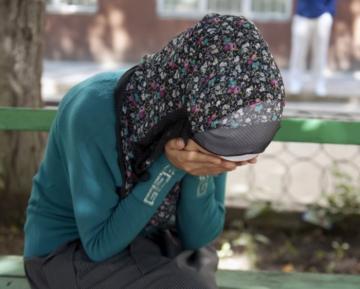 Избитая в больнице мусульманка: «На меня натравили психа»