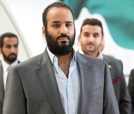 Саудовский наследник удивил американцев расточительством