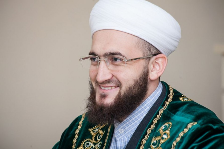 Роман Силантьев настаивает на принятии «закона Самигуллина» о запрете «ваххабизма»