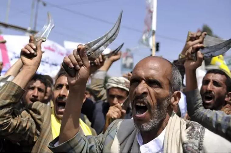 Несколько лидеров хуситов вЙемене погибли при авиаударах саудовской аравии