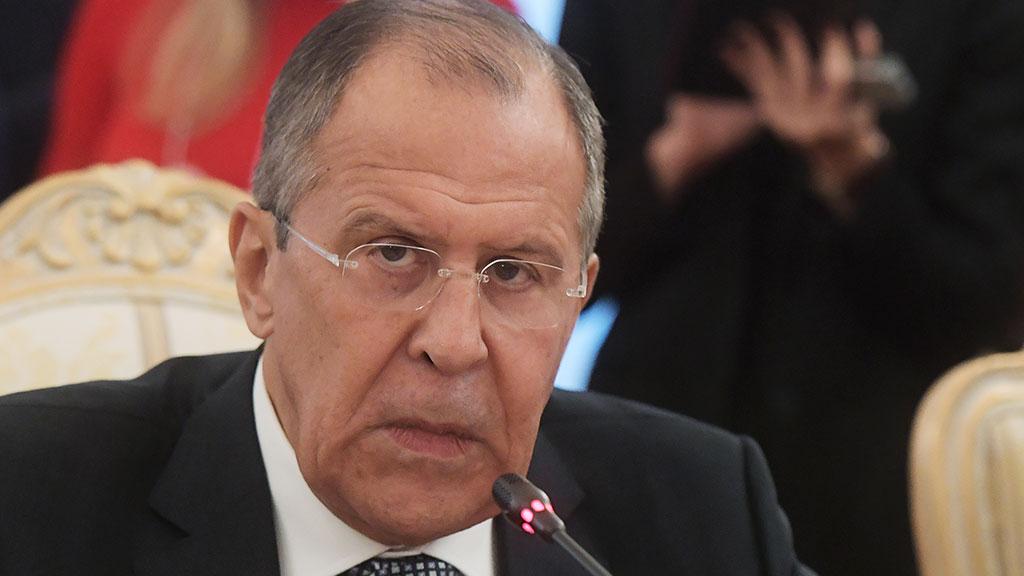 Лавров рассказал, как США шантажируют Турцию