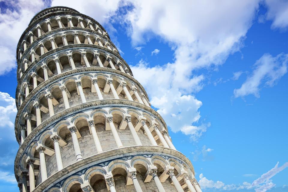 Что стоит знать про Пизанское архитектурное строение