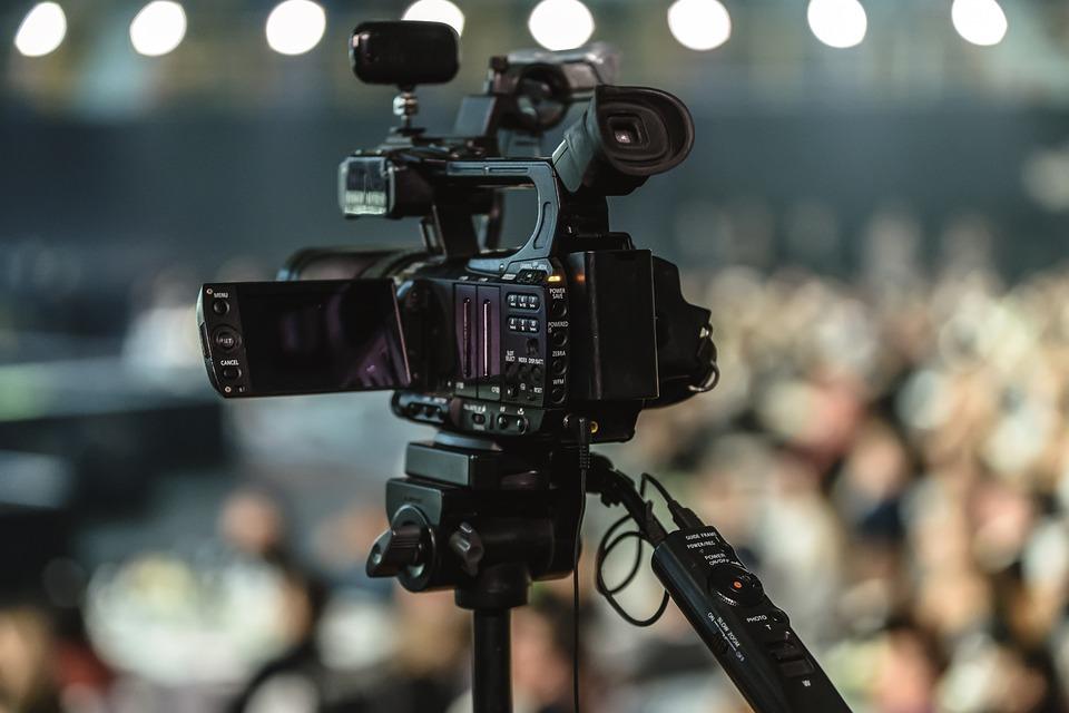 Мир видео в реальной жизни