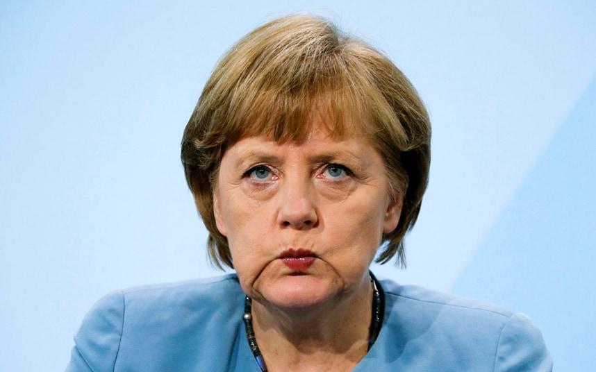 Меркель озадачилась растущим влиянием Ирана и выступила с громким призывом
