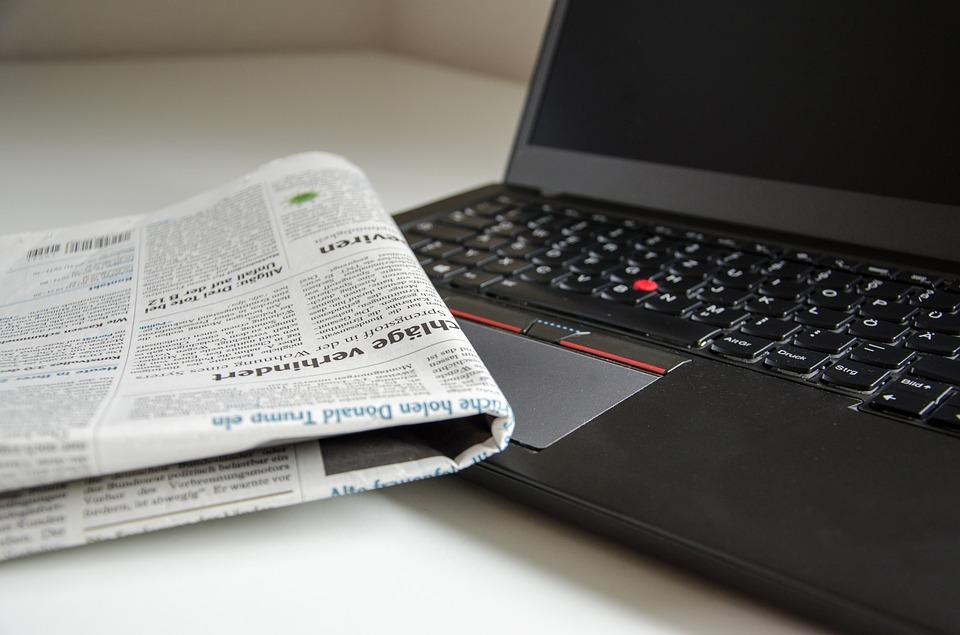 Плюсы получения новостей и информации через онлайн-издания