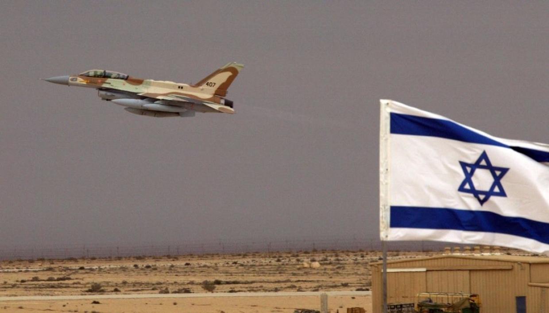 МинобороныРФ обвинило Израиль вракетном ударе поСирии