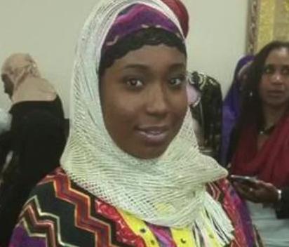 Незаконно осужденной мусульманской активистке предстоит рожать в тюрьме