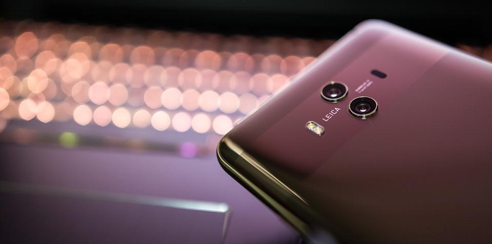 """Важные преимущества современных смартфонов от """"Huawei"""""""